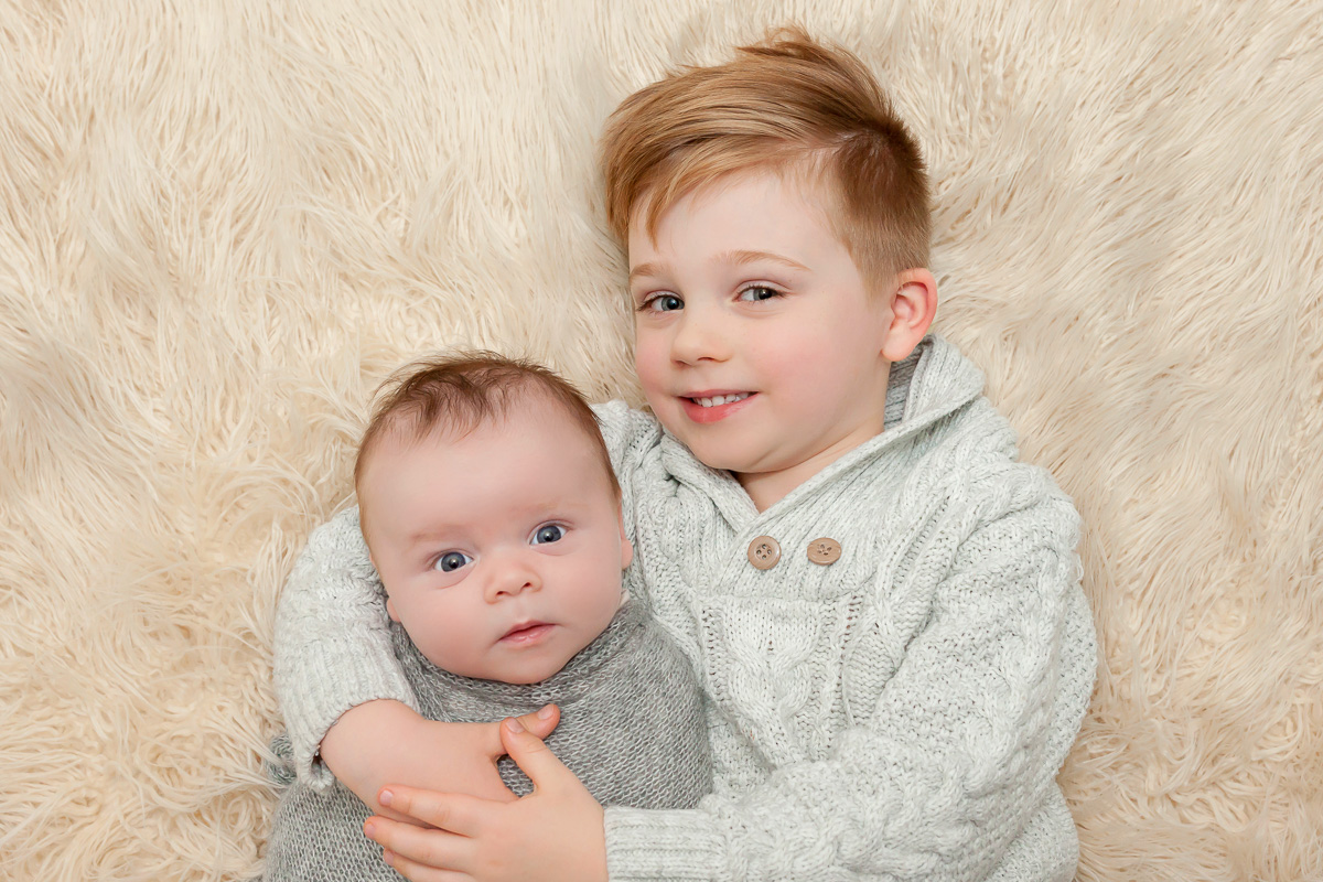 Felicity Norris, Felicity Styles Photography, Family