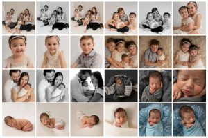 baby Axel, Melbourne family photographer