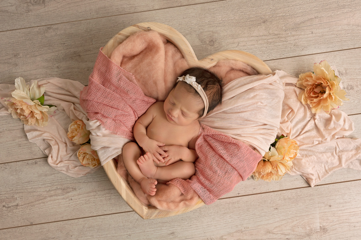 Felicity Styles Photography - Newborn Gallery