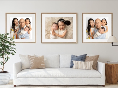 photographic products framed photographs